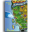 California State Magnet - Map of the Golden State