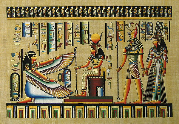 She could have been Akhenaton's cousin