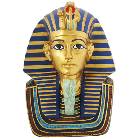 Mask Of King Tut Statue 9 Quot H