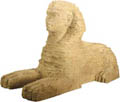Sphinx Replica, 15.5L - Large