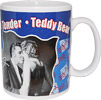 Elvis Presley Collectibles - Jumbo Size Coffee Mug, 18 oz.