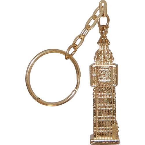 Big Ben Keychain London Souvenir
