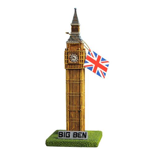 Big ben model large 8 6 h big ben replica from england for Replica mobel england