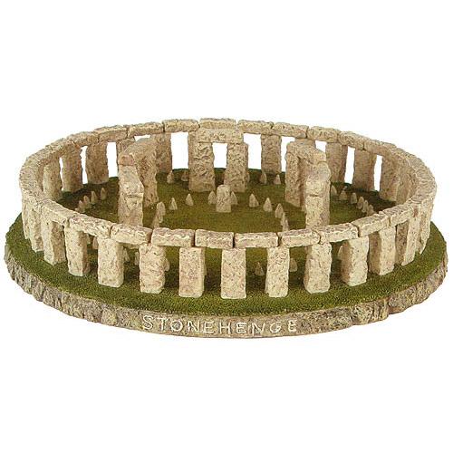 Stonehenge restored reproduction 9d for Replica mobel england