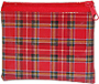 Royal Stewart Tartan Coin Bag