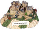 Edinburgh Castle Model - Large, 7.5 L