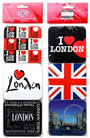 London Souvenir Coaster Set of 6