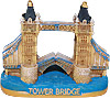 The London Bridge Miniature Figure