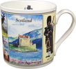 Coffee Mug - Memories of Scotland