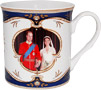 Royal Wedding Bone China Commemorative Coffee Mug