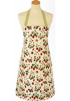 RHS Strawberry - PVC Kitchen Apron