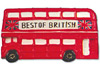 London Magnet - London Bus