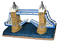 Tower Bridge Miniature Replica, Small