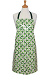 Shamrocks - PVC Kitchen Apron