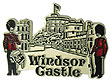 Windsor Castle - Magnet
