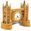Tower Bridge 3D Model - Table Clock