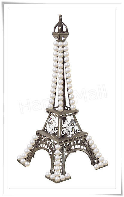 Eiffel tower decor parisian themed decoration ideas for Art decoration france