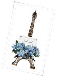 eiffel tower decor 2