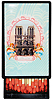 Notre Dame de Paris Little Lacquer Slide Box