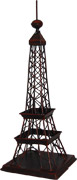17 Eiffel Tower Chic Miniature Replica, Copper