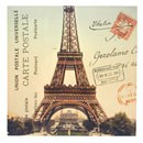 Eiffel Tower Canvas Painting - 12  Square