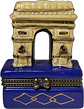 Arc de Triomphe Trinket Box