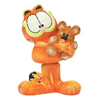 Garfield & Pooky Mini Bobble Figurine