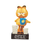 Start with a Smile, Bobble Figurine