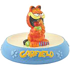 Garfield Candy Dish