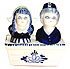 Delft Blue - Salt & Pepper Set