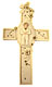 7.5  Cross For Boy (Gold)