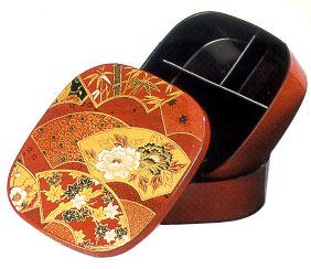 Japanese Bento Boxes