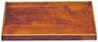 Natural Wood Tray, Large 22  x 15