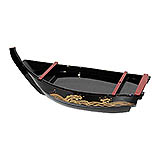 Sushi Serving Boat, Large - 18L x 7W