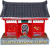 Kaminarimon Japan Magnet