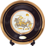 Samurai Warriors Theme, 4 Chokin Plate