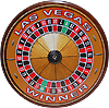 Casino Roulette Fridge Magnet