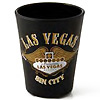 Las Vegas Shot Glass, Sin City