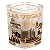 Las Vegas Souvenir Shot Glass, Starry Night
