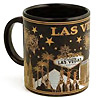 Las Vegas Souvenir Mug, Starry Night