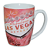 Las Vegas Collage Souvenir Mug