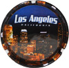 Los Angeles City Lights Ashtray