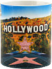 Hollywood Walk Of Fame Coffee Mug