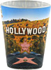 Hollywood Walk Of Fame Shot Glass