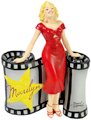 Marilyn Monroe Hollywood Star Figurine