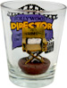 Hollywood Director 3D Chair Shot Glass