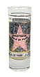 Hollywood Walk of Fame Tall Shot Glass
