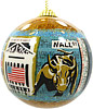 New York Wall Street, Ornament Ball