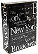 New York City Photo Album - B/W Letter