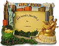 New York City Souvenirs - Picture Frame
